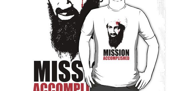 Osama bin Laden Dead. Osama Bin Laden Dead Mission