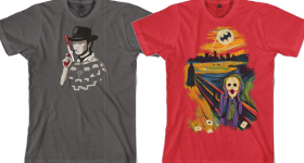A Better Tomorrow T-Shirt Design Contest