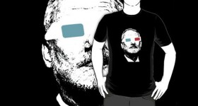 Bill Murray T-Shirts