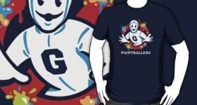 15 Awesome Community T-Shirts