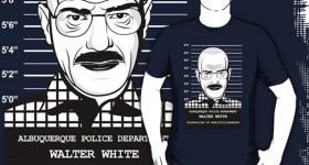 Best Breaking Bad T-Shirts