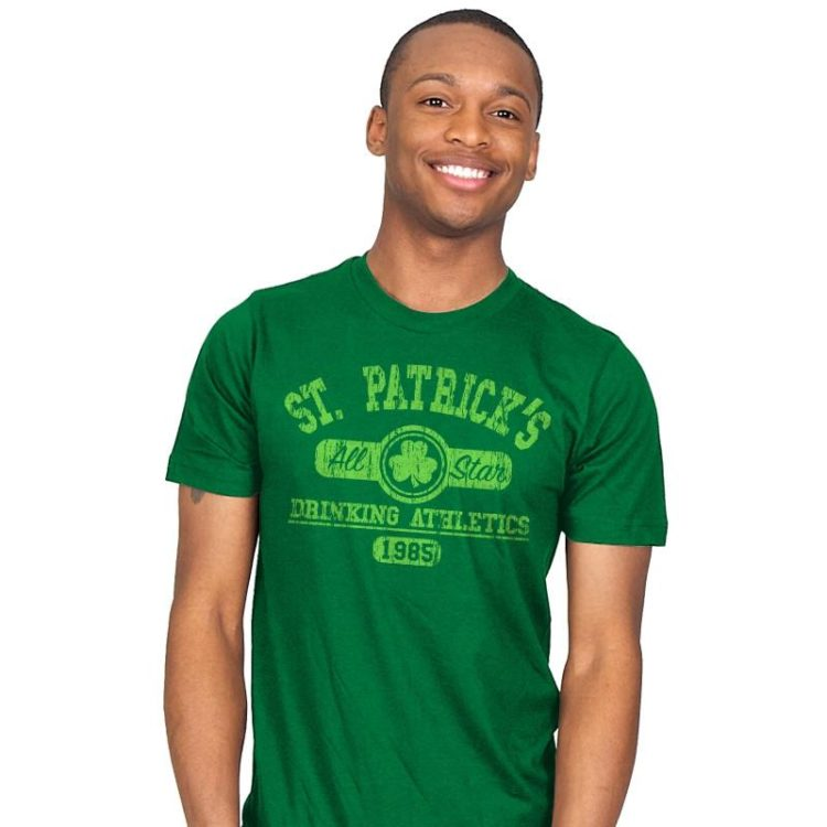 DRINKING ATHLETICS T-Shirt