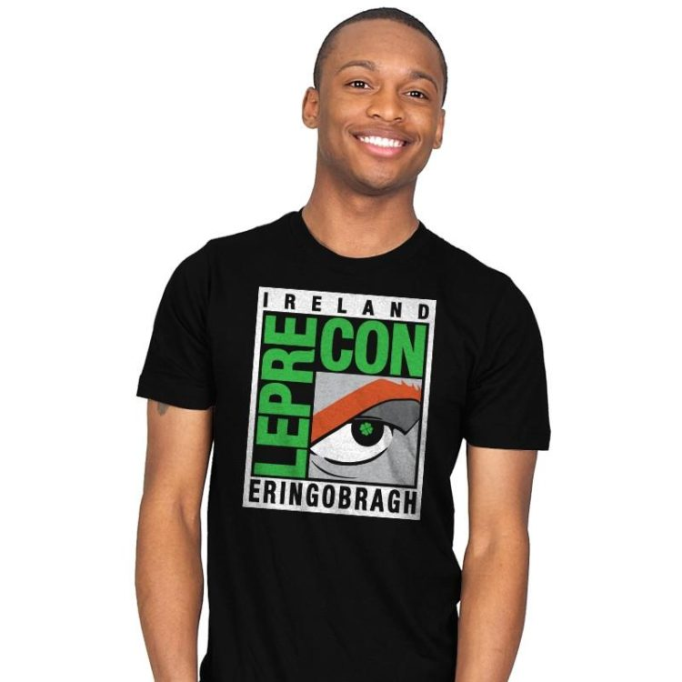 LEPRECON EXCLUSIVE T-Shirt