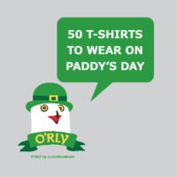 50 Awesome Paddy's Day T-Shirts