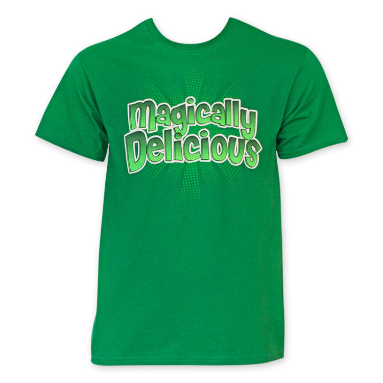 ST. PATRICK'S DAY MAGICALLY DELICIOUS T-Shirt