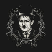 Best Charlie Sheen T-Shirts