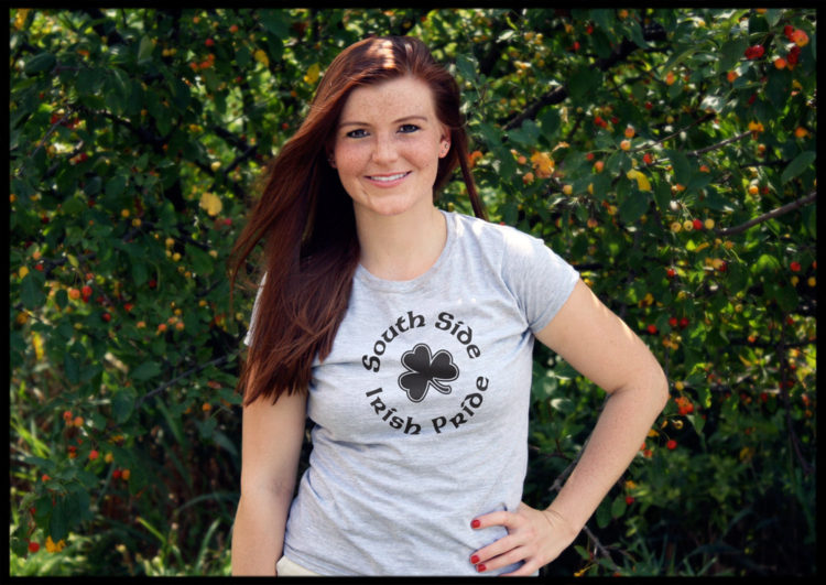 South Side Irish Pride T-Shirt