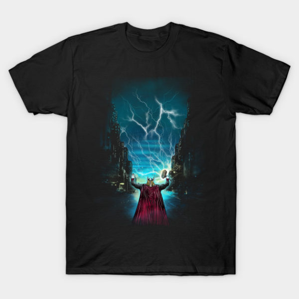 The ConducTHOR T-Shirt