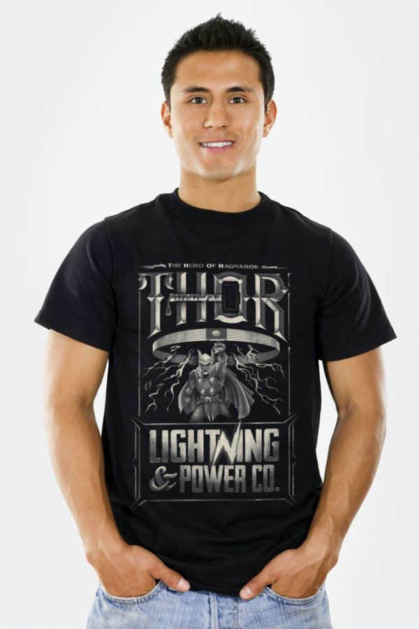 Thor Power Co. T-Shirt