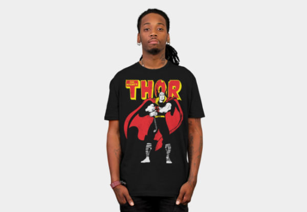 Thunder God T-Shirt