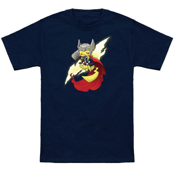 Thundermon T-Shirt