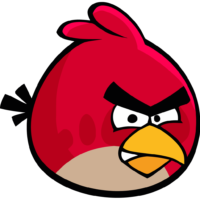 Awesome Angry Birds T-Shirts