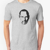Steve Jobs T-Shirts
