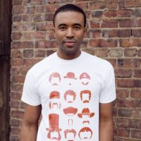 Moustache T-Shirts for Movember