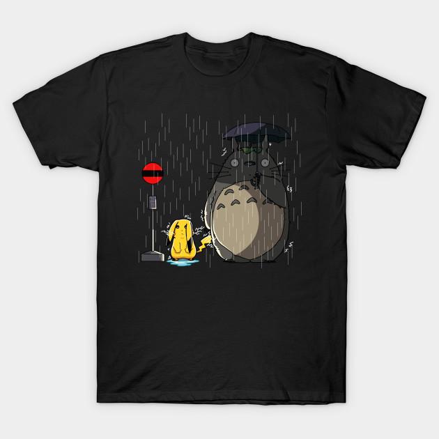 Bad Neighbour T-Shirt