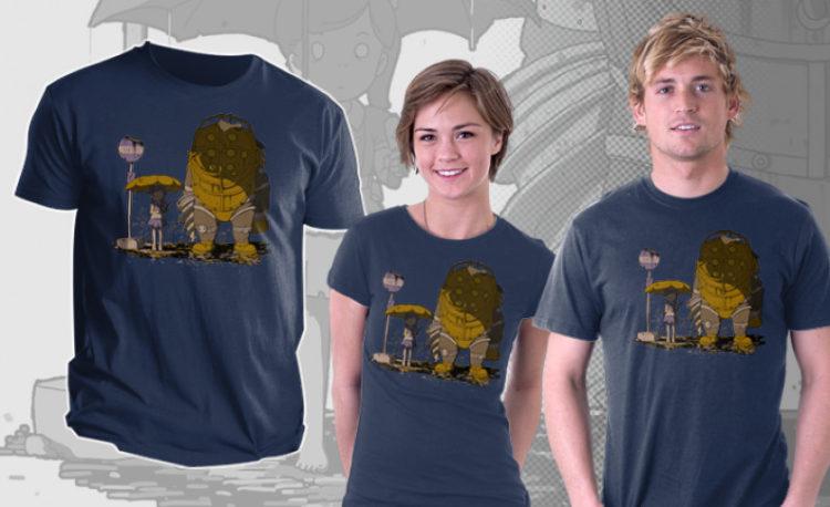 Big Friend T-Shirt