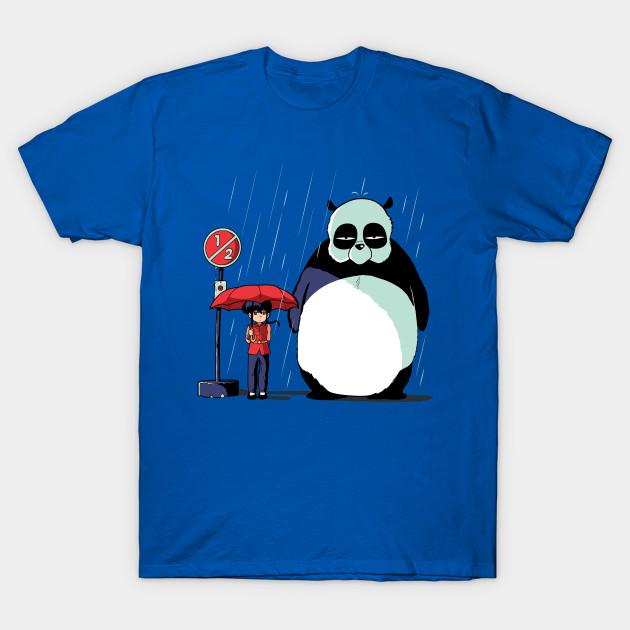 Half Neighbor T-Shirt