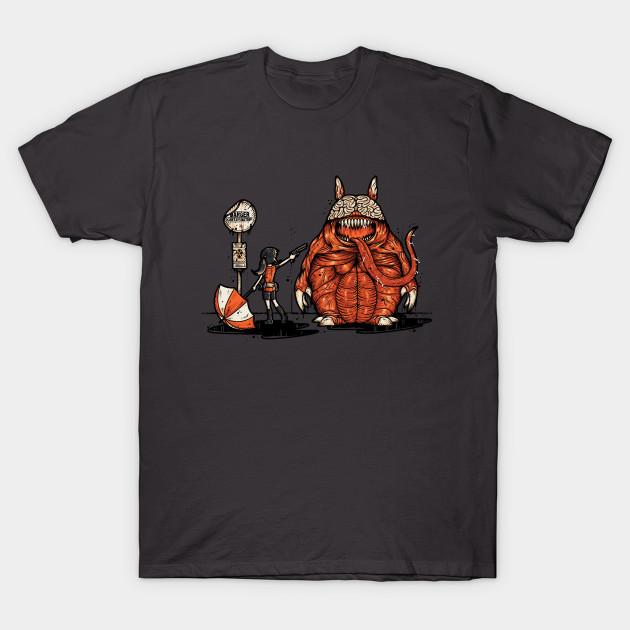 My Evil Neighbor T-Shirt
