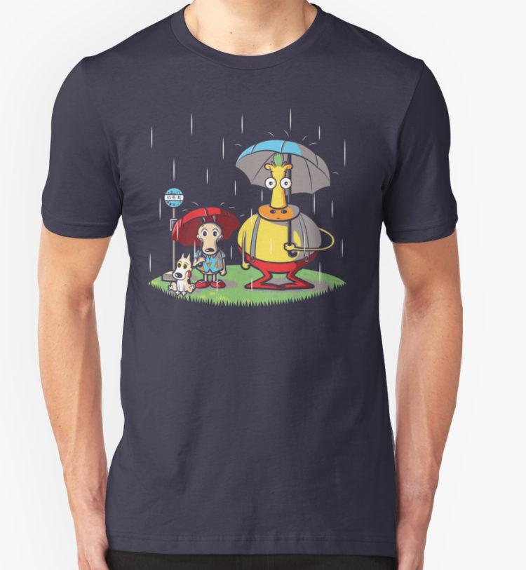 My Friend Hef T-Shirt