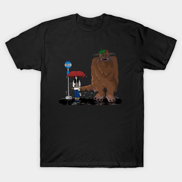 My Friend Ludo T-Shirt