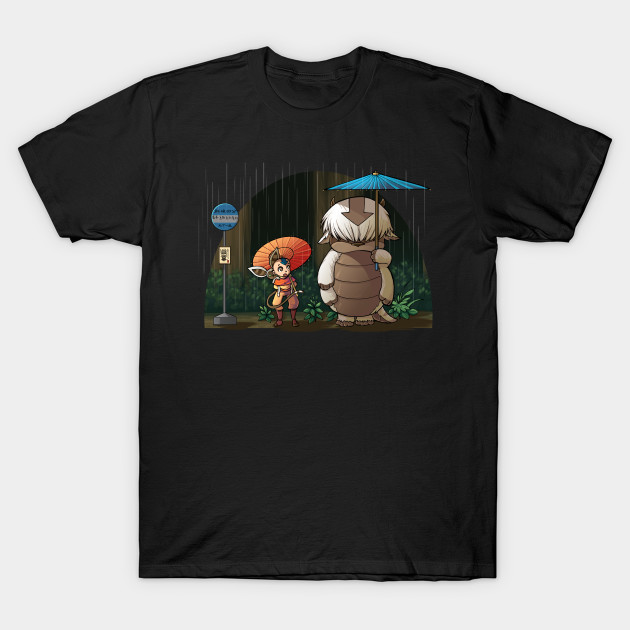 My Neighbor Appa T-Shirt
