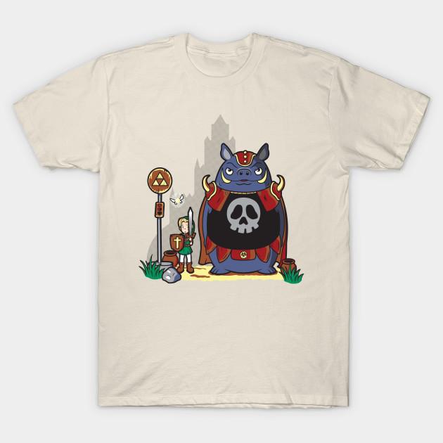 My Neighbor Ganon T-Shirt