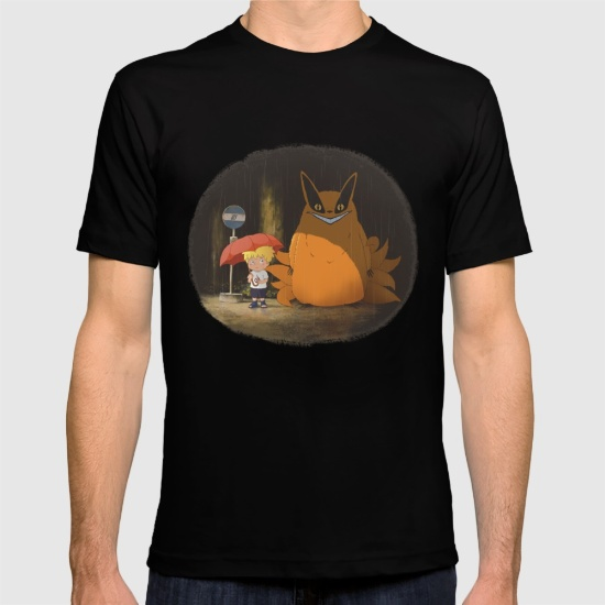 My Neighbor Kurama T-Shirt