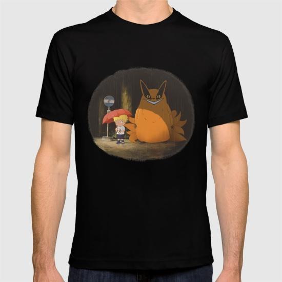 My Neighbor Kurama T-Shirt