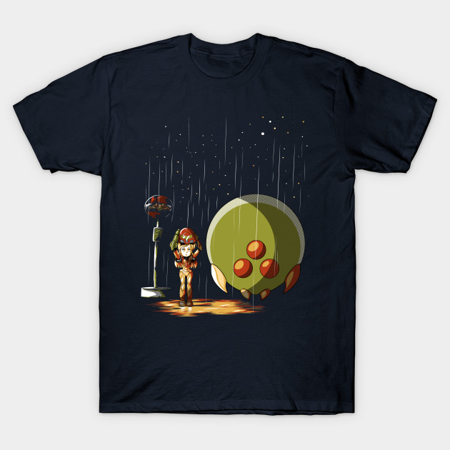 My Neighbor Metroid T-Shirt