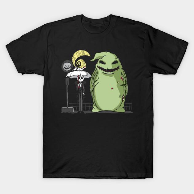 My Neighbor Oogie T-Shirt