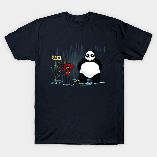 My Neighbor Ranma T-Shirt