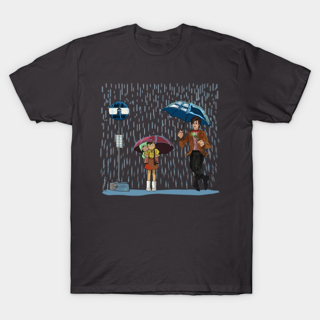 My Neighbor The Doctor (Rain) T-Shirt