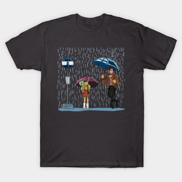 My Neighbor The Doctor (Rain) T-Shirt