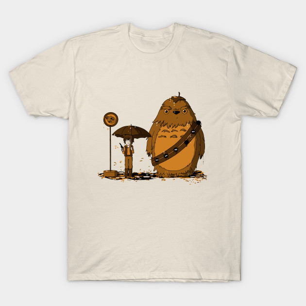My Neighbour Chewie T-Shirt