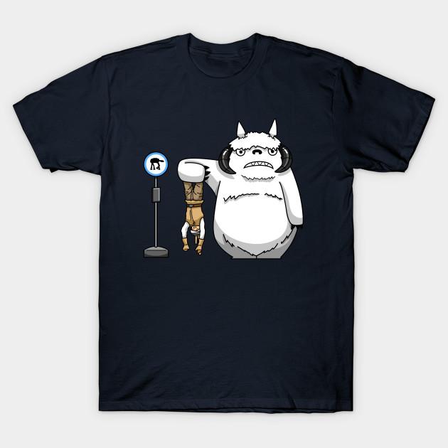 My Neighbour Wampa T-Shirt