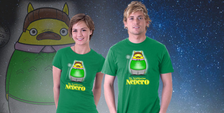 My Neighbourino Nedero T-Shirt