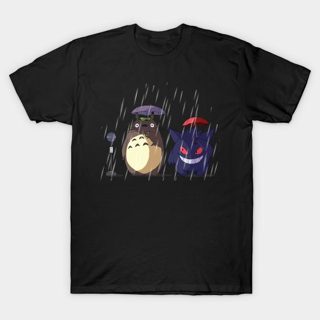 Spooky Neighbor T-Shirt