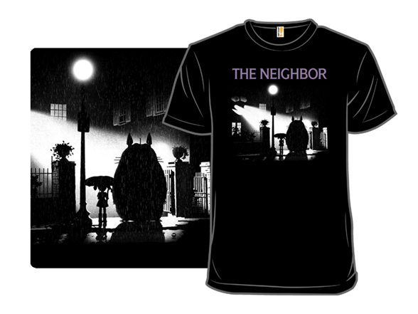 THE NEIGHBOR T-Shirt
