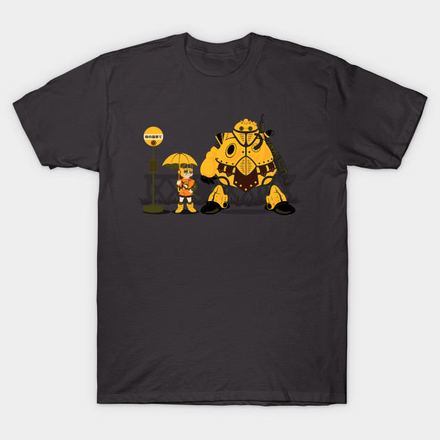 To The End of Time T-Shirt
