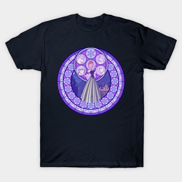 Anna DRESS T-Shirt