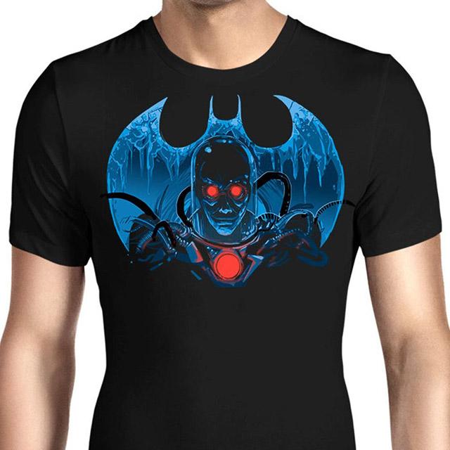 FROZEN NIGHTMARE T-Shirt