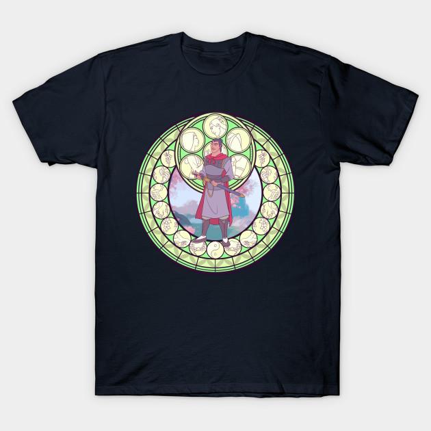 Li Shang T-Shirt