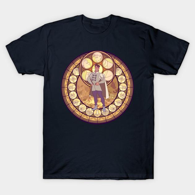 Naveen T-Shirt