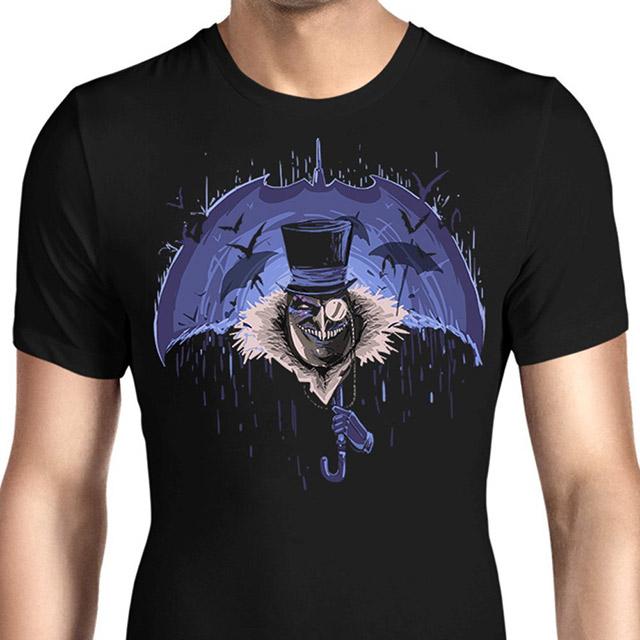 PENGUIN NIGHTMARE T-Shirt