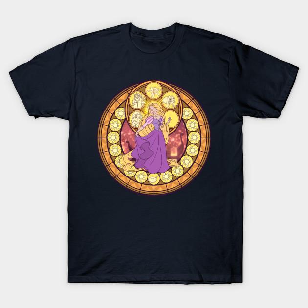 Rapunzel T-Shirt
