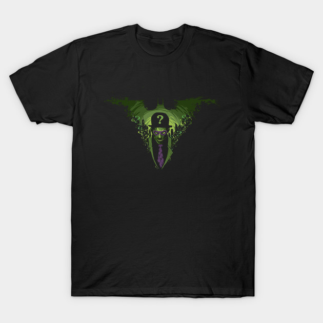 Riddle Nightmare T-Shirt
