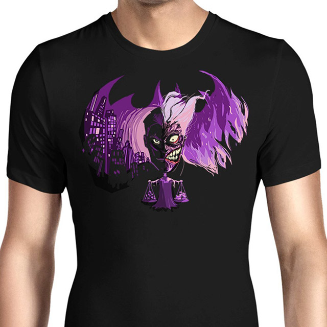 TWO-FACE NIGHTMARE T-Shirt