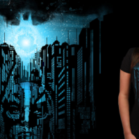 DesignByHumans Dark Knight Rises Contest Winners