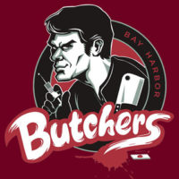 Best Dexter T-Shirts
