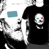 Bill Murray T-Shirts